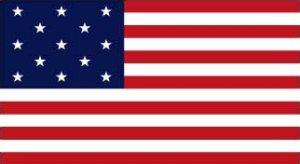 13 Star Flag