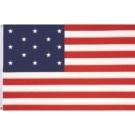 13 Star Flag 3'x5' Nylon