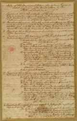 The Virginia Plan - James Madison, May 29, 1787