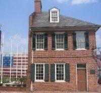 Star Spangled Banner House