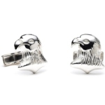 Bald Eagle Cufflinks