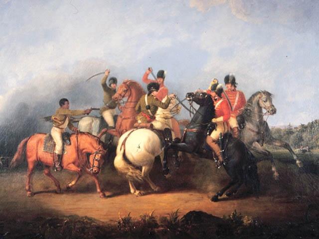 Battle of Cowpens