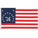 Bennington Flag 4'x6' Cotton