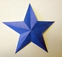 Betsy Ross Star