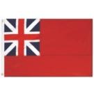 British Red Ensign Flag 3'x5' Nylon
