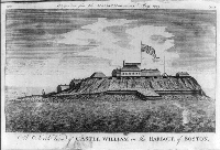 Castle William