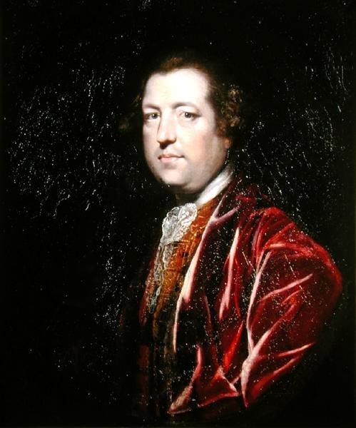 Charles Townshend, Chancellor of the Exchequer