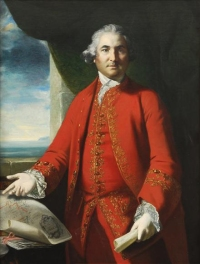 Colonel Isaac Barré