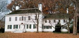 Colonel Jacob Ford home - Morristown, New Jersey