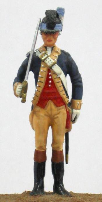 Commander-in-Chief Guard's Uniform