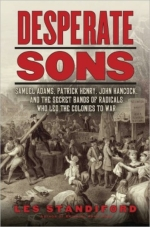 Desperate Sons by Les Standiford