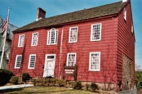 Dey Mansion - Wayne, New Jersey
