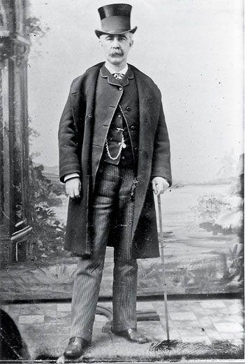 Eben Appleton