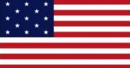 Francis Hopkinson Flag