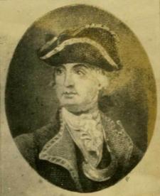 General Robert Howe