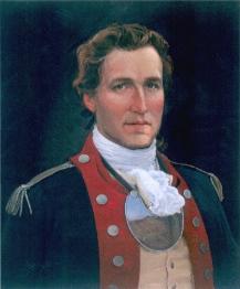 General George Rogers Clark