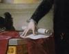 George Washington Hand