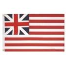 Grand Union Flag 3'x5' Nylon