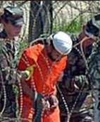 Guatanamo Bay detainee