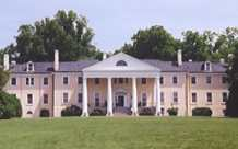 Montpelier - Home of James Madison