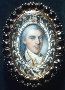 Lieutenant Colonel John Laurens