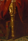 Lansdowne Portrait Table Leg