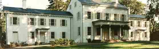 Morven - Home of Richard Stockton