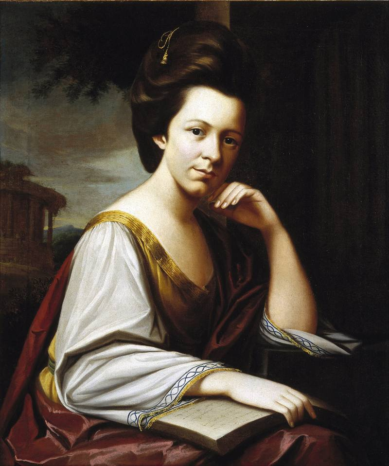 Mrs. Charles Cotesworth Pinckney (Sarah Middleton)
