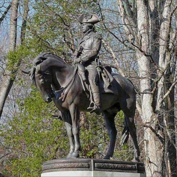 General Nathanael
