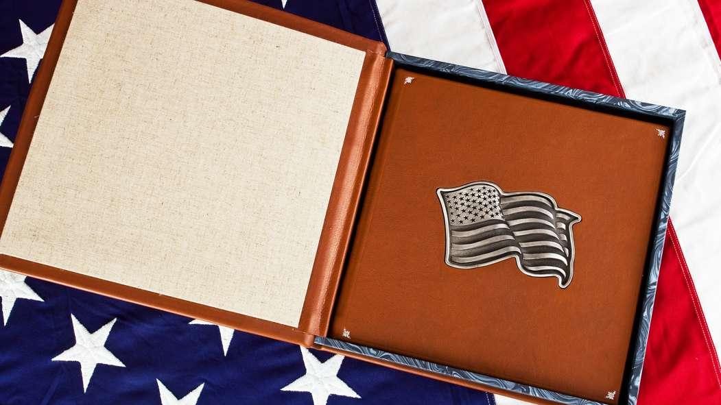Opus Americana Magnus Edition