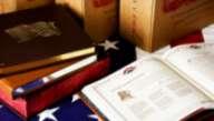 Opus Americana Packaging