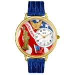 Patriotic Watch