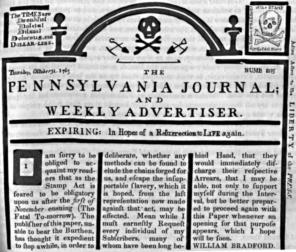 """the times are dreadful doleful dismal """"the times are dreadful dismal doleful dolorous, and dollar-less,"""" it declared and instead of the required stamp, it merely showed a skull and crossbones inscribed with the words """"an emblem."""