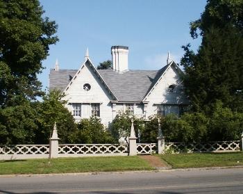 Pickering House