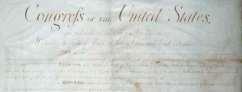 Preamble Bill of Rights