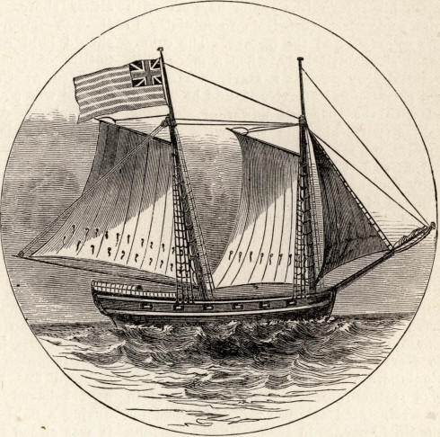 USS Royal Savage