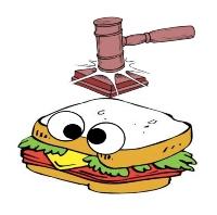 Indict a ham sandwich!