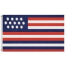 Serapis Flag 3'x5' Nylon