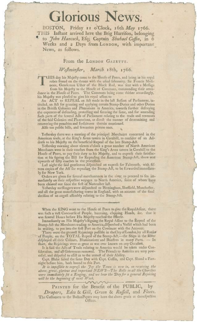 Declaratory Act Declaratory Act