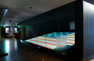 Star Spangled Banner Flag Exhibit, Smithsonian 
