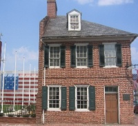Star Spangled Banner House