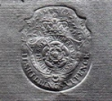 Tax Stamp - Stamp Act of 1765