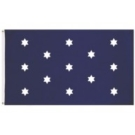 Washington's Commander in Chief Flag 3'x5' Nylon