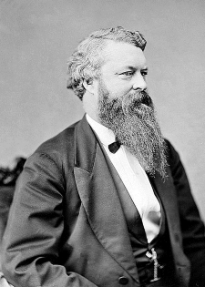 William Belknap
