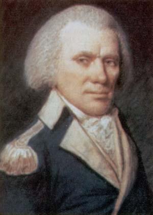 Lt. Col. William Few