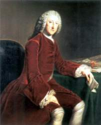 Prime Minister William Pitt