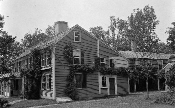 William Prescott House, Pepperell, Massachusetts
