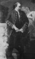 Wills Hill, 1st Marquis of Downshire and Earl of Hillsborough