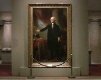 Lansdowne Portrait at the National Portrait Gallery