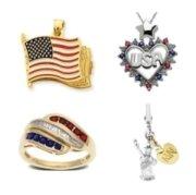 Patriotic Jewelry